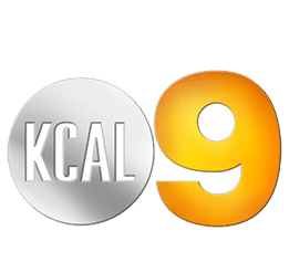 KCAL9 TV logo